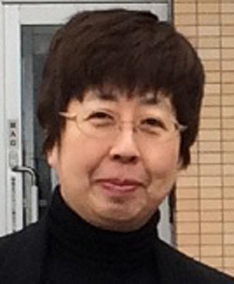 地域文化研究講座(平成27年度入学) 伊藤 由美子