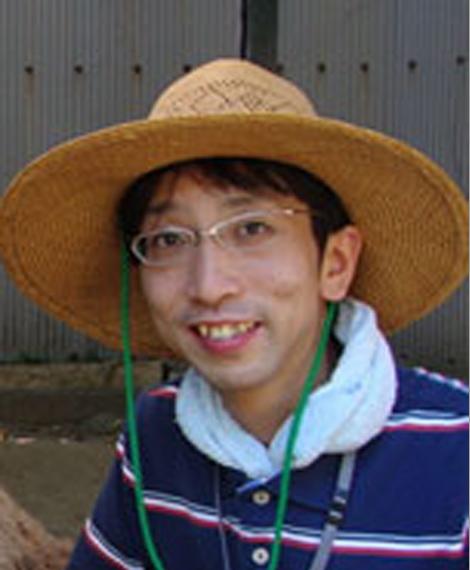 地域文化研究講座 平井 太郎