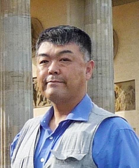 地域産業研究講座 佐々木 純一郎