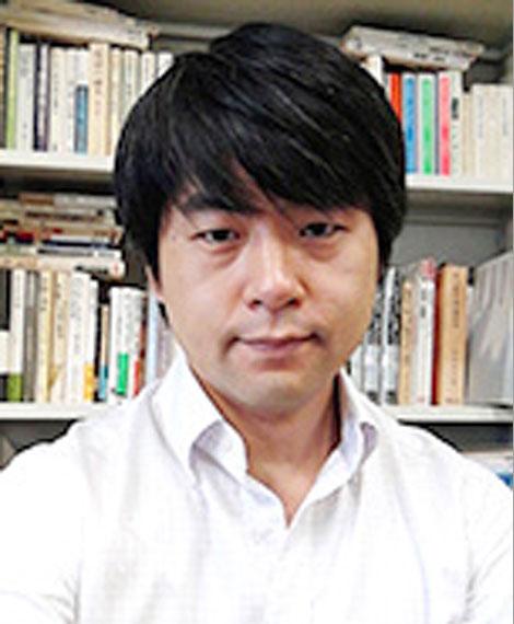 地域文化研究講座 土井 良浩