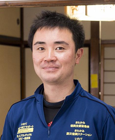 地域政策研究講座(平成28年度入学)菊池 広人