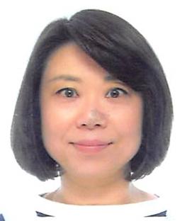 地域産業研究講座(平成29年度入学)大西 昌子